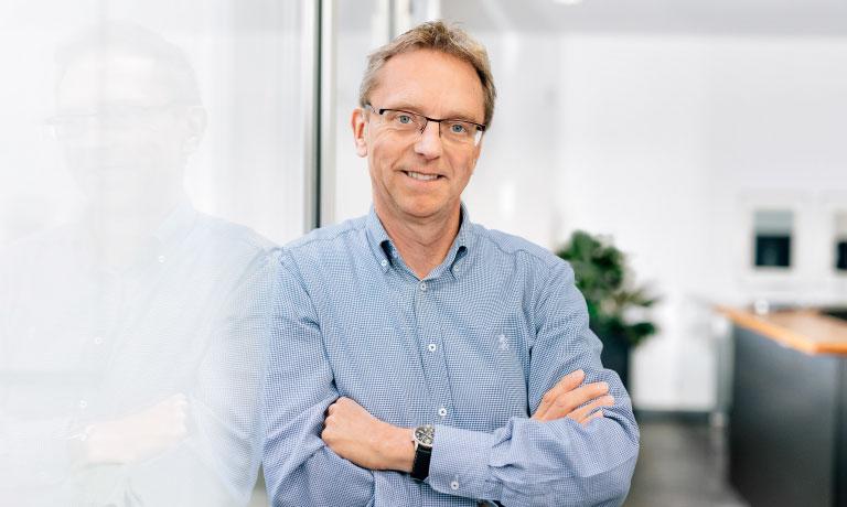 Heinz-Dieter Schwarze