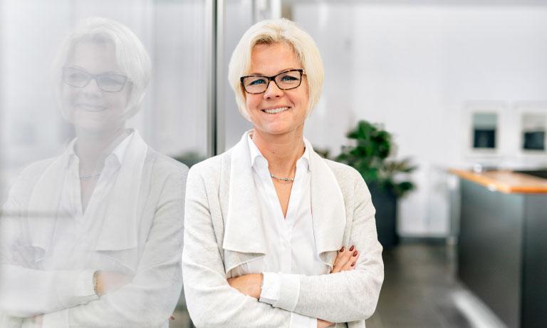 Claudia Böckmann