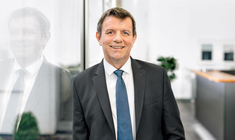 Wolfgang Gläsner